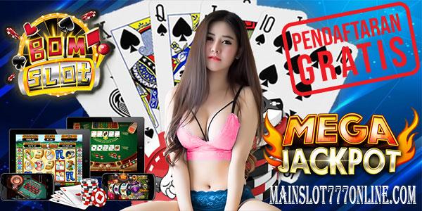 Download Mainslot777 APK
