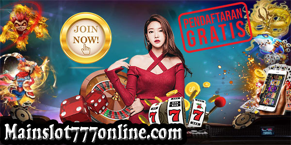 Mainslot777 Online Apk